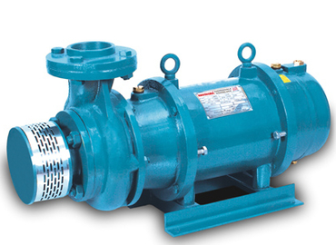 Horizontal Three Phase Openwell