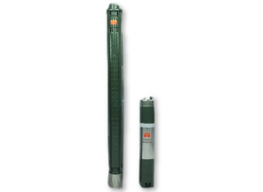 V6 Radial Flow Submersible Pumps - ER, MR Series