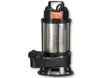 Sewage And Drainage Submersible Pumpsets - MSP & MDP SERIES